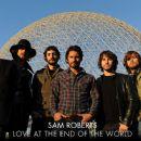 Sam Roberts - 454 x 338