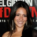 Italia Ricci - Premiere Of Warner Bros. 'The Edge Of Darkness' Held At The Grauman's Chinese Theatre On January 26, 2010 In Hollywood, California