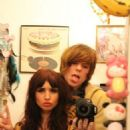 Christopher Drew and Hanna Merjos - 454 x 681