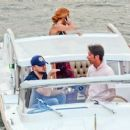 yachting in Venice (June 2)