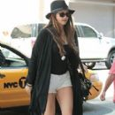 MAY 13TH - Walking In Soho In New York City - 271 x 367