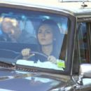 Victoria Justice On The Set Of Eye Candy In New York City