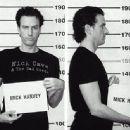 Mick Harvey