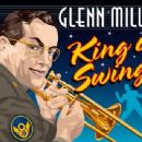 Glenn Miller,Big Band Music, - 454 x 342