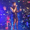 Jennifer Hudson Performance at G-A-Y in London - 454 x 619