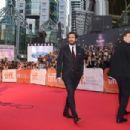 Jake Gyllenhaal-September 10, 2015-2015 Toronto International Film Festival - 'Demolition' Premiere and Opening Night Gala - Arrivals