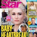 Gwen Stefani - Star Magazine Cover [United States] (14 March 2016)