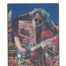 Jerry Garcia - 330 x 483