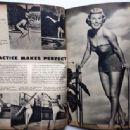 Doris Day - Movie Fan Magazine Pictorial [United States] (September 1952) - 454 x 336