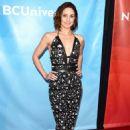 Sarah Wayne Callies – NBCUniversal 2020 Winter TCA Press Tour in Pasadena