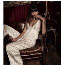 Lou Doillon - Harper's Bazaar Magazine Pictorial [Russia] (May 2016)