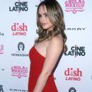 Fabiola Guajardo- The HOLA Mexico Film Festival Presented By DishLATINO Opening Night Gala - 400 x 600