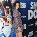 Jordin Sparks – 'Show Dogs' Premiere in New York - 454 x 688