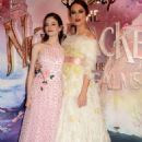 Keira Knightley – 'The Nutcracker and the Four Realms' Premiere in London - 454 x 680