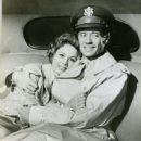 Dana Wynter and Mel Ferrer - 372 x 446