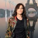 Charlotte Gainsbourg – Saint Laurent Fashion Show in Paris - 454 x 681