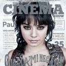 Vanessa Hudgens - Cinema Magazine Cover [Italy] (March 2011)