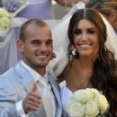 Wesley And Yolanthe: Wedding Day Bliss