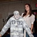 Ashley Greene took in a show at Radio City Music Hall last night, September 11, in New York City