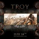 Troy wallpaper - 2004