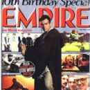 Ewan McGregor - Empire Magazine [United Kingdom] (June 1999)