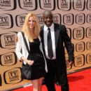 Jimmie Walker and Ann Coulter - 399 x 621