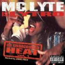 MC Lyte - Da Undaground Heat, Volume 1