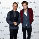'The Rover' Screening in London - Photocall (August 6, 2014) - 417 x 594