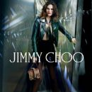 Catherine McNeil for Jimmy Choo Fall 2014