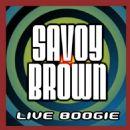 Savoy Brown - Live Boogie