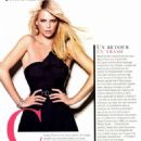 Charlize Theron Glamour France March 2012