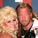 Beth Smith and Duane Dog Chapman - 285 x 206