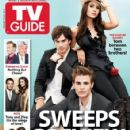 Nina Dobrev - TV Guide Magazine [United States] (25 January 2010)