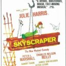 Skyscraper, Starring Julie Harris - 454 x 710