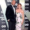 Camilla Kerslake – GQ Men Of The Year Awards 2019 in London - 454 x 689