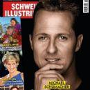 Corinna Schumacher - Heinz-Harald Frentzen - 454 x 610