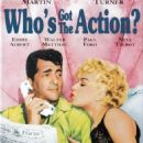 Lana Turner - Who's Got the Action? - 454 x 821