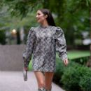 Olivia Culpo – Out in Tribeca in New York
