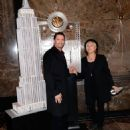 Hugh Jackman Lights Empire State Building for Australia Day 24-01-2014