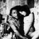 Charles Bukowski - 451 x 600
