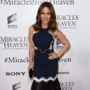 Jackie Guerrido- Premiere of Columbia Pictures' 'Miracles from Heaven' - 386 x 600