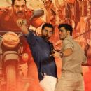 Press Conference For The Success Of The Film Dishoom - 454 x 303
