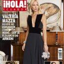 Valeria Mazza - 454 x 624
