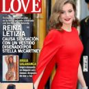 Queen Letizia of Spain - 454 x 598