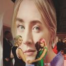 Saoirse Ronan – Interview for Calvin Klein Women in NYC