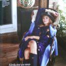 Kamilla Baar - Elle Magazine Pictorial [Poland] (December 2015) - 454 x 655