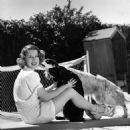 Norma Shearer - 454 x 455