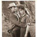 Ruta with Audie Murphy