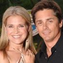 Missy Reeves and Billy Warlock