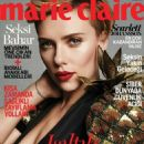 Scarlett Johansson - 454 x 614